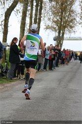 Marathon de la Baie du Mont-Saint-Michel 2014